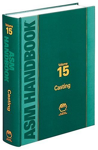 ASM Handbook: Volume 15: Casting