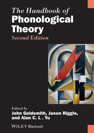 The Handbook of Phonological Theory, Second Edition