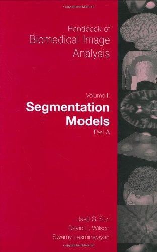 Handbook of Biomedical Image Analysis