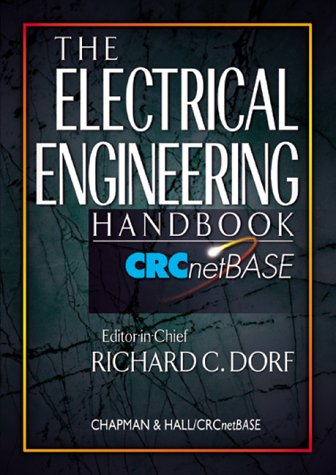 The Electrical Engineering Handbook on CD-ROM