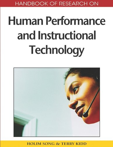 Handbook of Research on Human Performance and Instructional Technology (Handbook of Research On...)