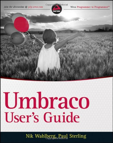 Umbraco Users Guide