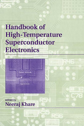 Handbook of High-Temperature Superconductor Electronics (Applied Physics)