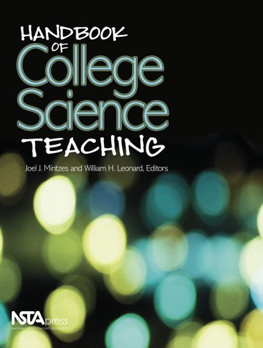 Handbook of College Science Teaching PB205X