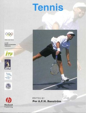 handbook of sports medicine and science: tennis