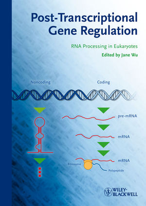 posttranscriptional gene regulation: rna processing in eukaryotes