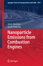 Nanoparticle Emissions From Combustion Engines