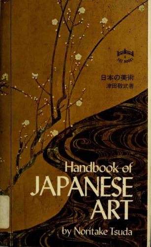 Handbook of Japanese Art