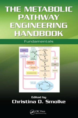The Metabolic Pathway Engineering Handbook: Fundamentals