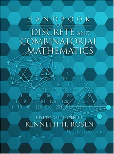 solution of discrete mathematics by kenneth h rosen pdf