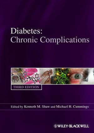 Diabetes: Chronic Complications, Third Edition