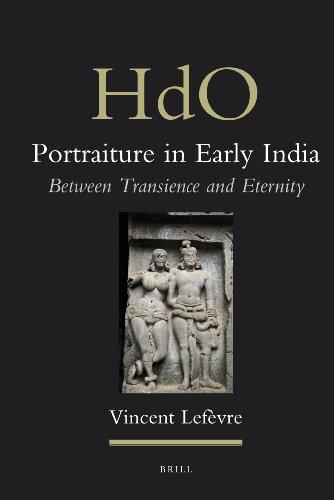 Portraiture in Early India (Handbook of Oriental Studies)
