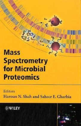 Mass Spectrometry for Microbial Proteomics