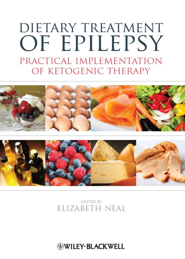 Dietary treatment of epilepsy: practical implementation of ketogenic therapy