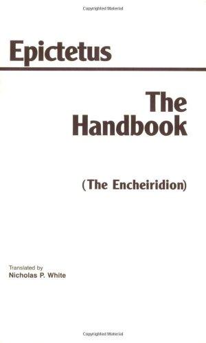 Handbook of Epictetus