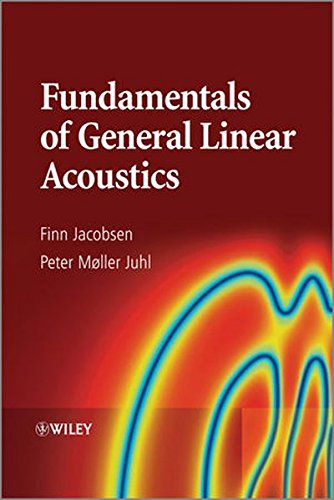 fundamentals of acoustics finn jacobse The journal of the acoustical society of america 109, 1296 (2001)  finn  jacobsen department of acoustic technology, technical university of denmark, .