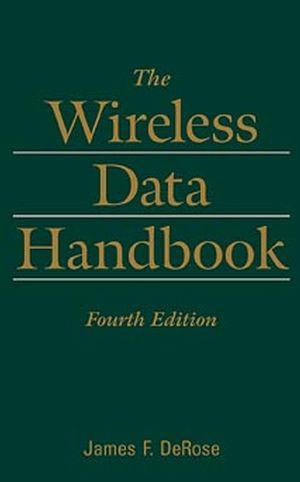 The Wireless Data Handbook, Fourth Edition