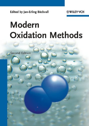 Modern Oxidation Methods, 2nd Edition