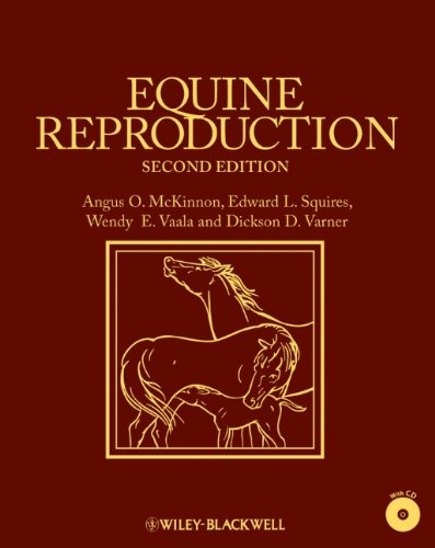 Equine Reproduction, 2nd Edition