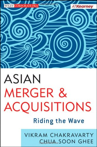 Asian mergers and acquisitions : riding the wave