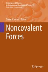 Noncovalent Forces