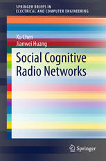 Social Cognitive Radio Networks