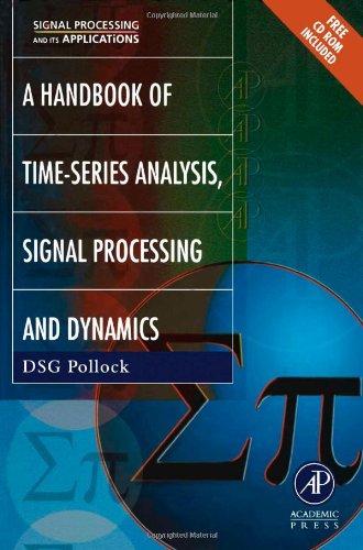 Handbook of Time