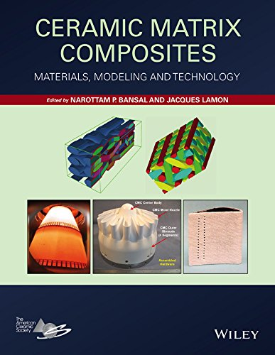 Ceramic matrix composites : materials, modeling and technology