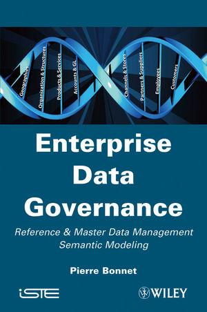 Enterprise Data Governance: Reference & Master Data Management, Semantic Modeling