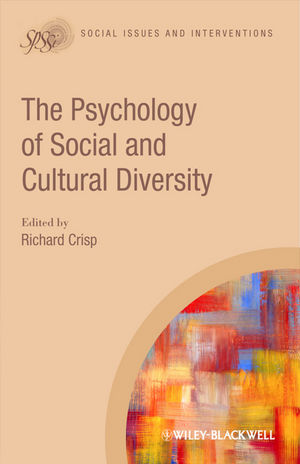 The Psychology of Social and Cultural Diversity