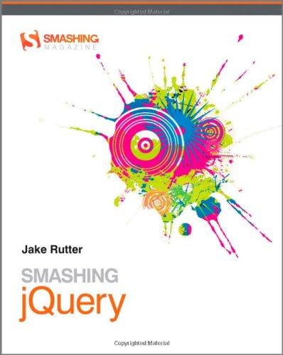 Smashing JQuery