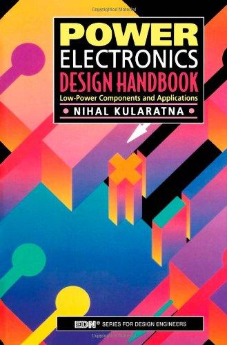 power electronics design handbook nihal kularatna pdf