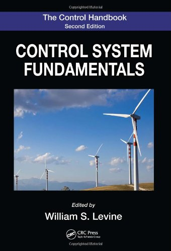 The Control Handbook: Control System Fundamentals