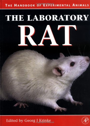 The Laboratory Rat (Handbook of Experimental Animals)