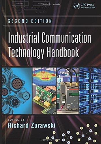 Industrial Communication Technology Handbook, Second Edition