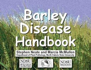 Barley disease handbook