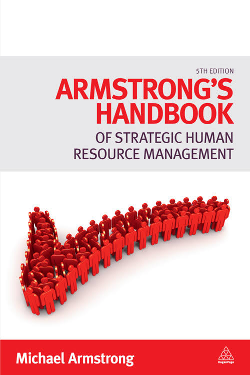 strategic human resource management pdf armstrong