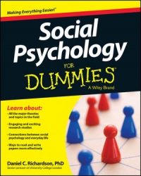 Social Psychology For Dummies