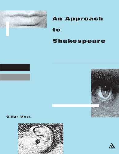 An Approach to Shakespeare (Cassell Practical Handbooks)