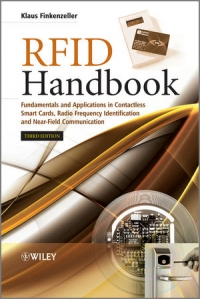 RFID Handbook, 3rd Edition: Fundamentals and Applications in Contactless Smart Cards, Radio Frequency Identification and Near-Field Communication
