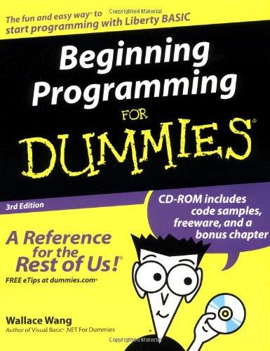 mql4 programming for dummies pdf