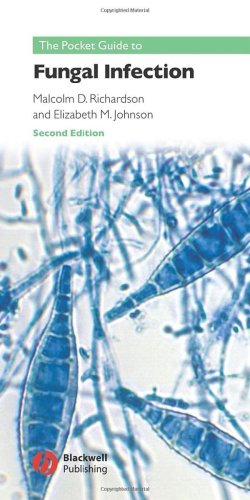 The Pocket Guide to Fungal Infection