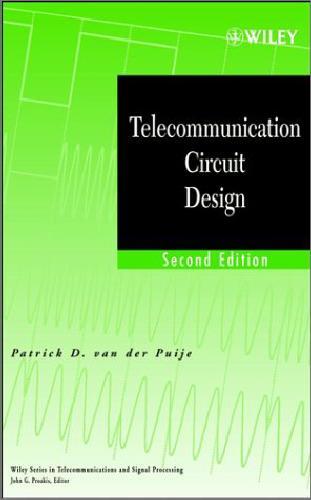 Telecommunication Circuit Design