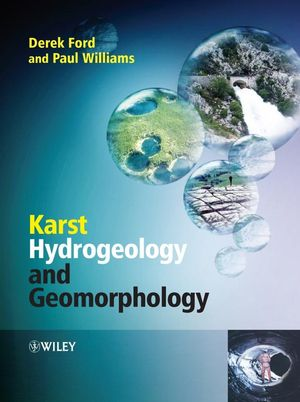 Karst Hydrogeology and Geomorphology
