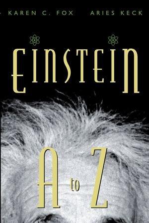Einstein : a to Z