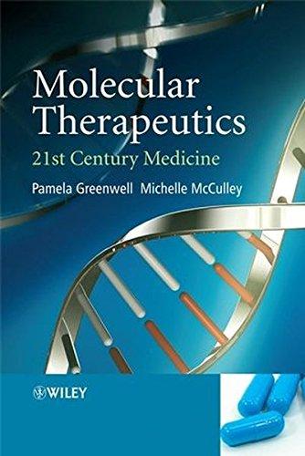 Molecular therapeutics : 21st-century medicine