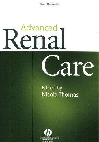 Advanced renal care