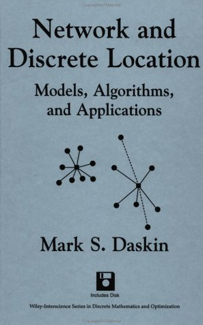 Network and discrete location: models, algorithms, and applications