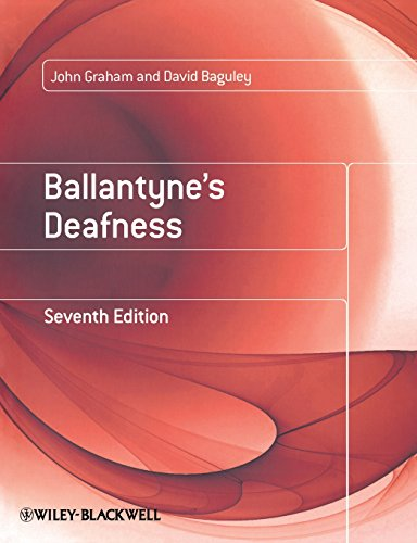 Ballantynes deafness