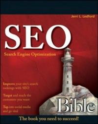 SEO Bible: Search Engine Optimization